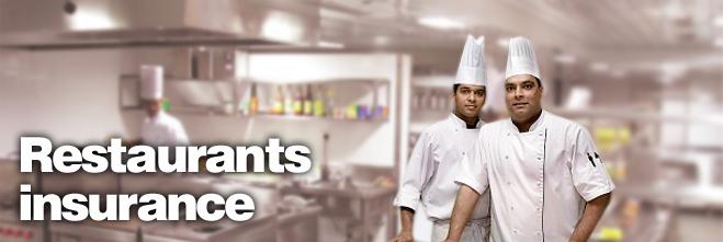 Commercial Restaurants Insurance Catering Insurance